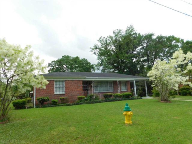 3051 Kendale Dr, Mobile, AL 36606 (MLS #267899) :: Elite Real Estate Solutions
