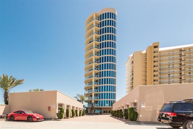 25040 Perdido Beach Blvd #4, Orange Beach, AL 36561 (MLS #267915) :: Bellator Real Estate & Development