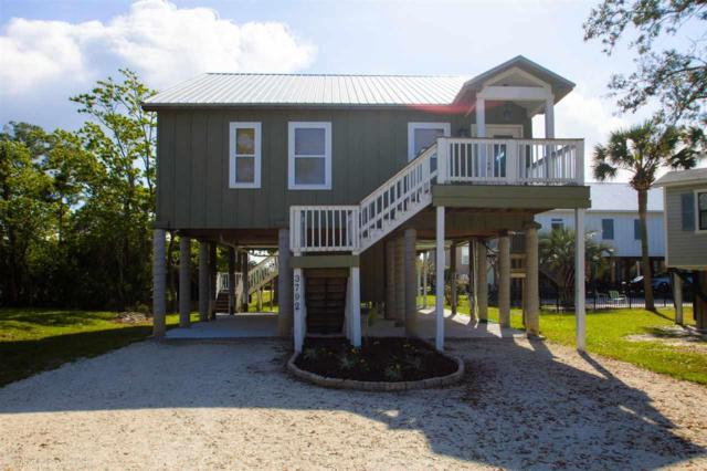 3792 Jubilee Point Rd, Orange Beach, AL 36561 (MLS #267917) :: Gulf Coast Experts Real Estate Team