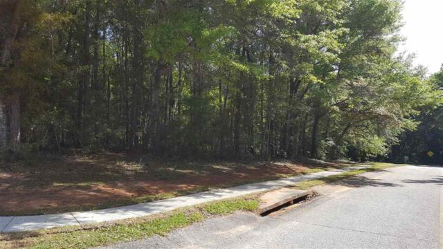 0 Pecan Drive, Daphne, AL 36526 (MLS #267928) :: Elite Real Estate Solutions