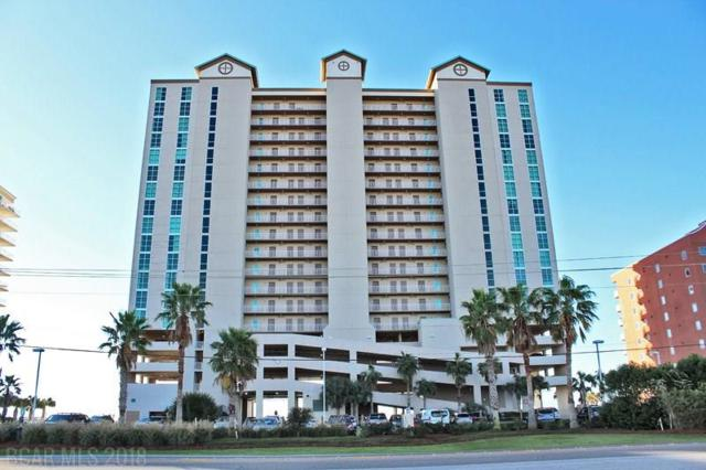 931 W Beach Blvd #903, Gulf Shores, AL 36542 (MLS #267941) :: Elite Real Estate Solutions