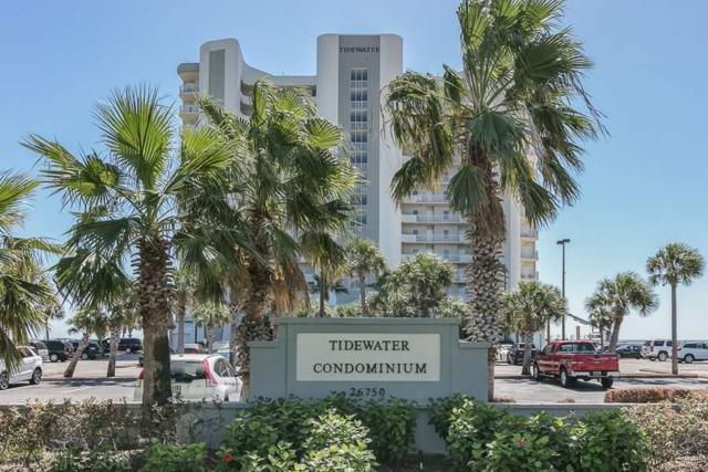 26750 Perdido Beach Blvd #107, Orange Beach, AL 36561 (MLS #267972) :: Gulf Coast Experts Real Estate Team