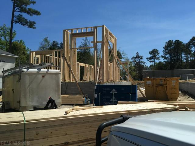 27514 Park Drive, Orange Beach, AL 36561 (MLS #267975) :: Gulf Coast Experts Real Estate Team