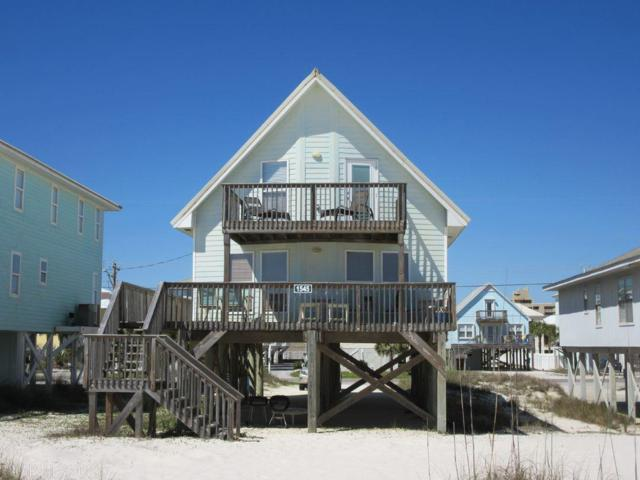 1545 W Beach Blvd, Gulf Shores, AL 36542 (MLS #267991) :: ResortQuest Real Estate