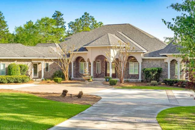 40441 St Hwy 59, Bay Minette, AL 36507 (MLS #267992) :: Elite Real Estate Solutions