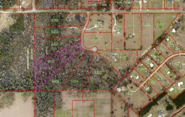 0 Chene Trace, Robertsdale, AL 36567 (MLS #267999) :: Gulf Coast Experts Real Estate Team