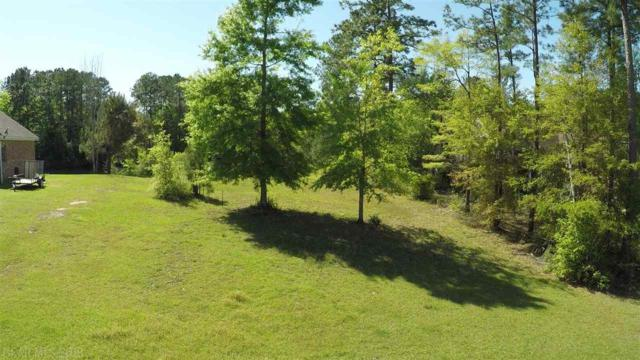 0 Lizenby Ln, Spanish Fort, AL 36527 (MLS #268019) :: Gulf Coast Experts Real Estate Team