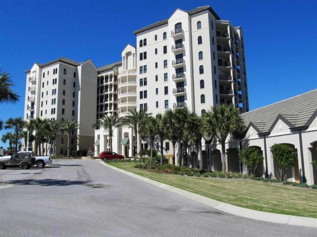 14900 River Road #508, Pensacola, FL 32507 (MLS #268027) :: ResortQuest Real Estate