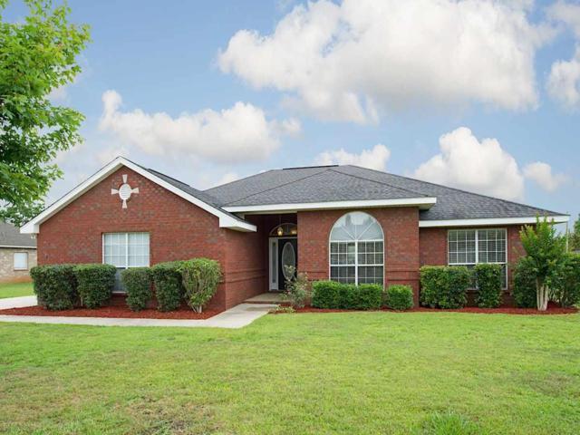 106 Normandy Street, Fairhope, AL 36532 (MLS #268033) :: Elite Real Estate Solutions