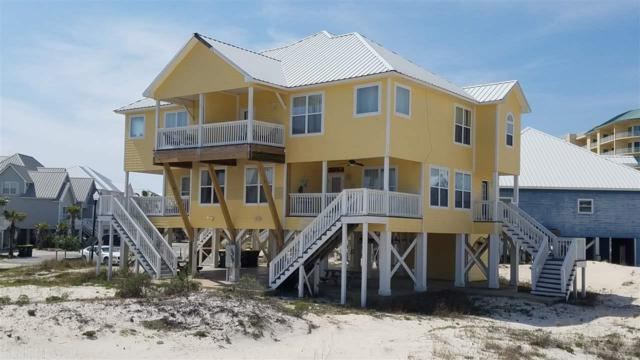 1509 SW Sandy Lane #1509, Gulf Shores, AL 36542 (MLS #268051) :: Coldwell Banker Coastal Realty