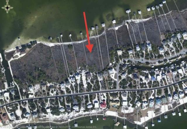 0 Ono Blvd, Orange Beach, AL 36561 (MLS #268058) :: The Kim and Brian Team at RE/MAX Paradise