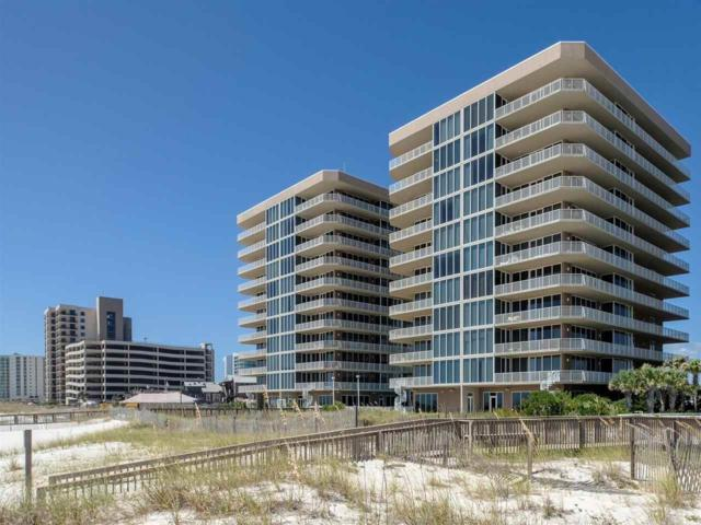 17359 Perdido Key 1002 E, Pensacola, FL 32507 (MLS #268060) :: The Premiere Team