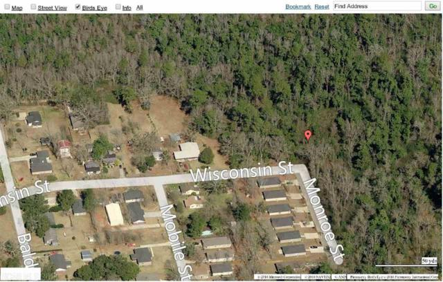 0 Monroe Street, Robertsdale, AL 36567 (MLS #268062) :: Elite Real Estate Solutions