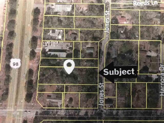 0 Us Highway 98, Daphne, AL 36526 (MLS #268079) :: Bellator Real Estate & Development