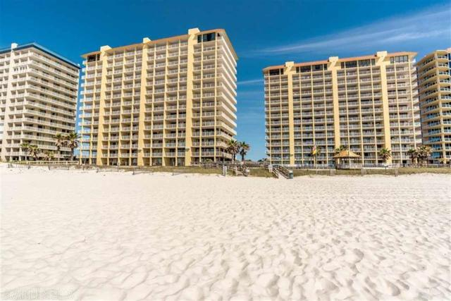 25020 Perdido Beach Blvd 1506B, Orange Beach, AL 36561 (MLS #268087) :: The Premiere Team