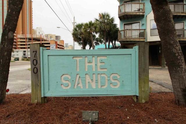 700 W Beach Blvd #116, Gulf Shores, AL 36542 (MLS #268088) :: Coldwell Banker Seaside Realty