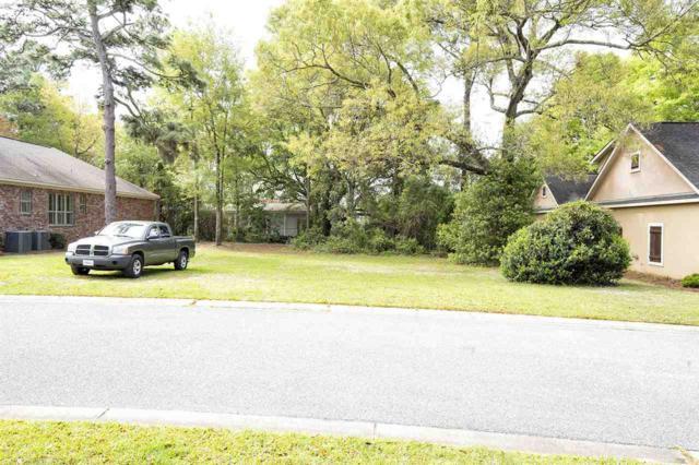 0 Tennis Club Dr, Fairhope, AL 36532 (MLS #268094) :: Elite Real Estate Solutions
