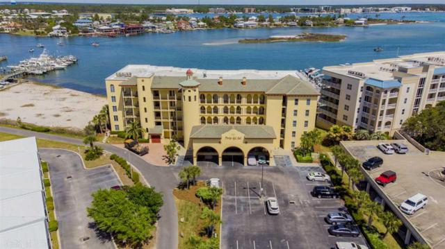 3564 Bayou Road C205, Orange Beach, AL 36561 (MLS #268096) :: Bellator Real Estate & Development
