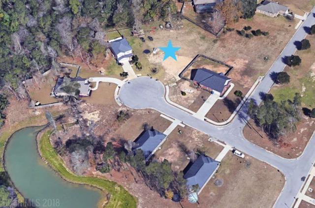 18781 Odra Ct, Gulf Shores, AL 36542 (MLS #268098) :: Elite Real Estate Solutions