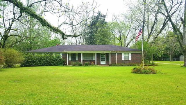 10166 County Road 64, Daphne, AL 36526 (MLS #268100) :: Elite Real Estate Solutions