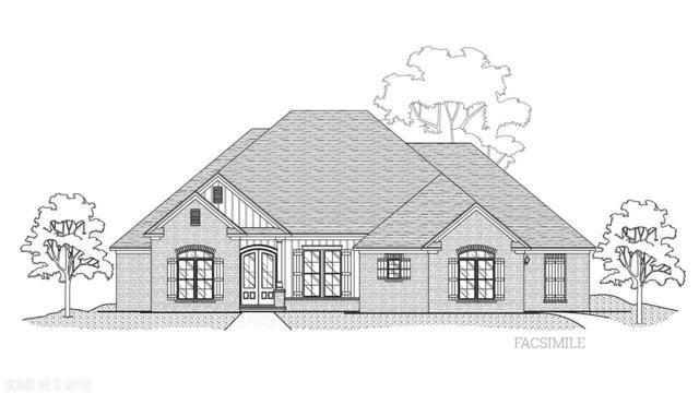 10761 Leesburg Pike, Daphne, AL 36526 (MLS #268108) :: Karen Rose Real Estate
