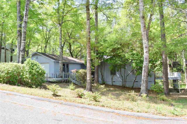 107 Sintabouge Circle, Daphne, AL 36526 (MLS #268121) :: Ashurst & Niemeyer Real Estate