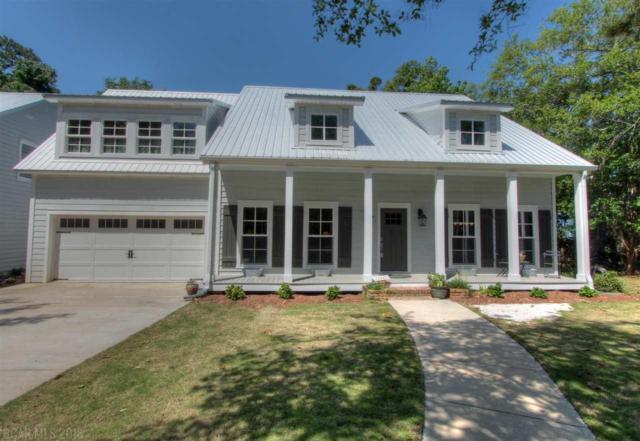 28481 Bay Cliff Lane, Daphne, AL 36526 (MLS #268124) :: Ashurst & Niemeyer Real Estate