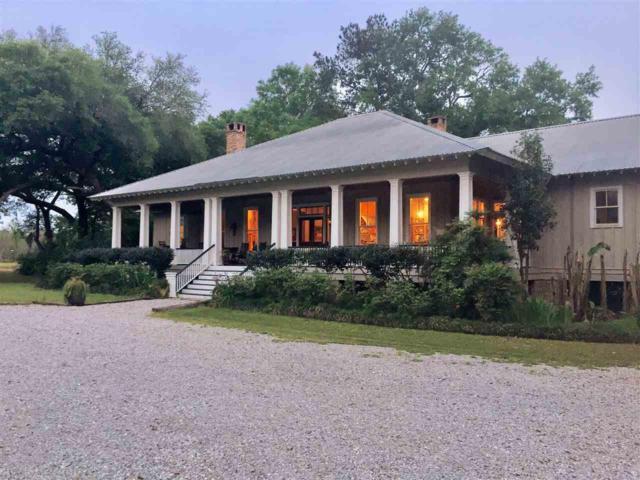 12629 Mary Ann Beach Road, Fairhope, AL 36532 (MLS #268144) :: Elite Real Estate Solutions