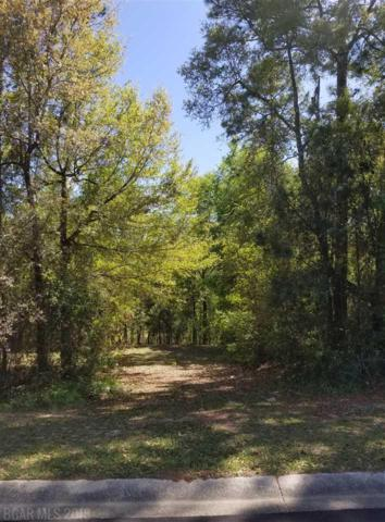 0 Maury Court, Spanish Fort, AL 36527 (MLS #268165) :: Gulf Coast Experts Real Estate Team