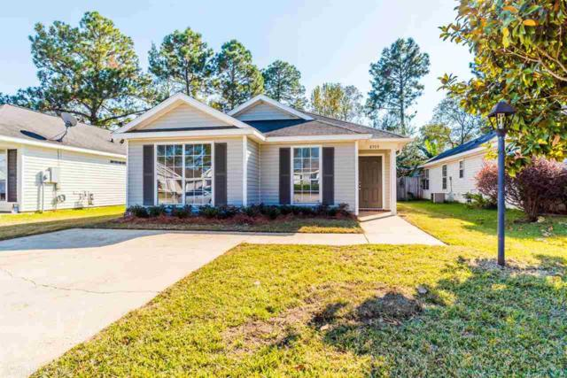 8505 Brandy Oak Court, Mobile, AL 36695 (MLS #268168) :: Gulf Coast Experts Real Estate Team