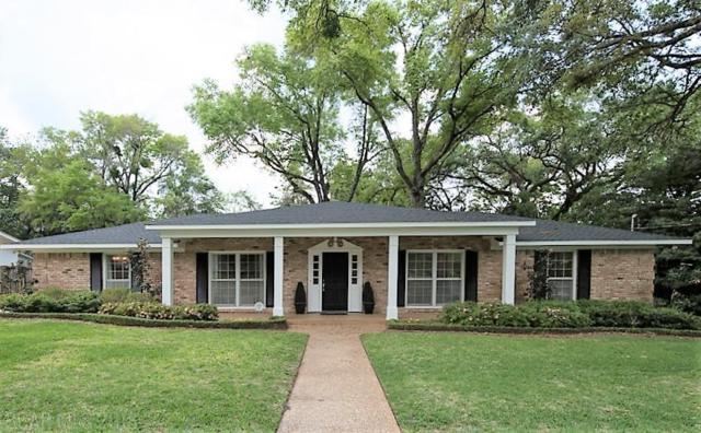 100 W Kingswood Drive, Mobile, AL 36608 (MLS #268170) :: Gulf Coast Experts Real Estate Team