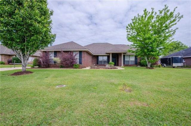 1475 N Hunter's Court, Mobile, AL 36695 (MLS #268176) :: Gulf Coast Experts Real Estate Team