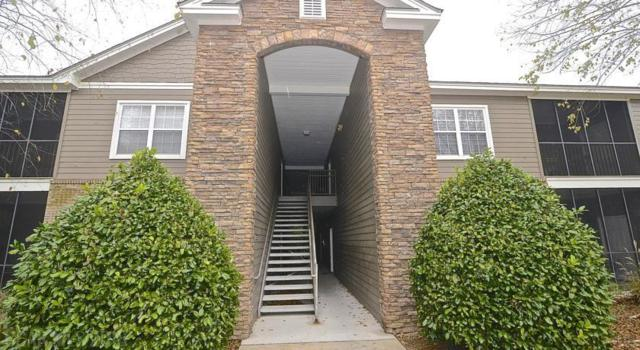 450 Park Av #303, Foley, AL 36535 (MLS #268178) :: Gulf Coast Experts Real Estate Team