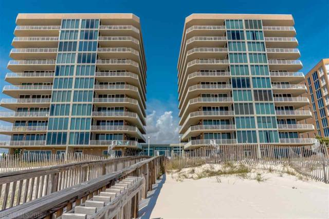 17361 Perdido Key Dr 802W, Pensacola, FL 32507 (MLS #268180) :: The Premiere Team