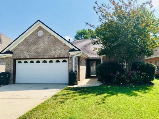 119 Club Drive, Fairhope, AL 36532 (MLS #268182) :: Elite Real Estate Solutions