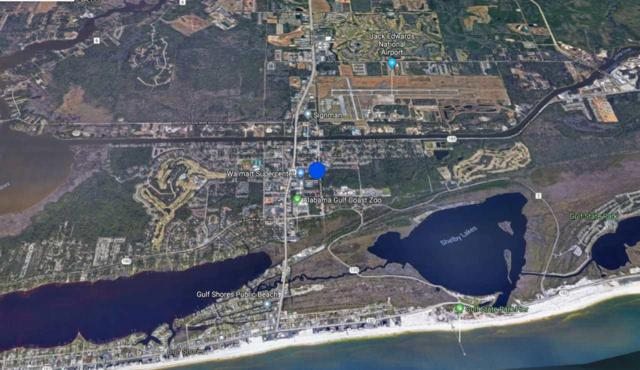0 E 20th Avenue, Gulf Shores, AL 36542 (MLS #268207) :: Gulf Coast Experts Real Estate Team