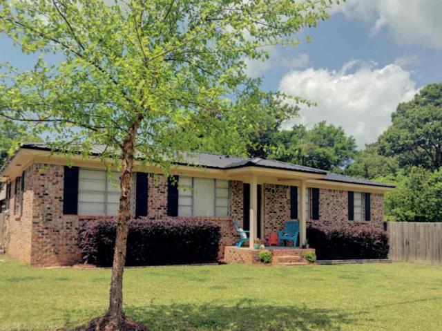 423 Miller Avenue, Fairhope, AL 36532 (MLS #268225) :: Elite Real Estate Solutions
