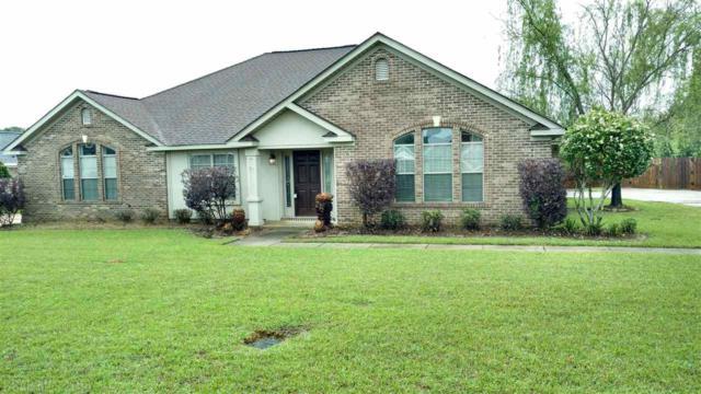 10027 S Buttercreme Drive, Mobile, AL 36695 (MLS #268231) :: Gulf Coast Experts Real Estate Team