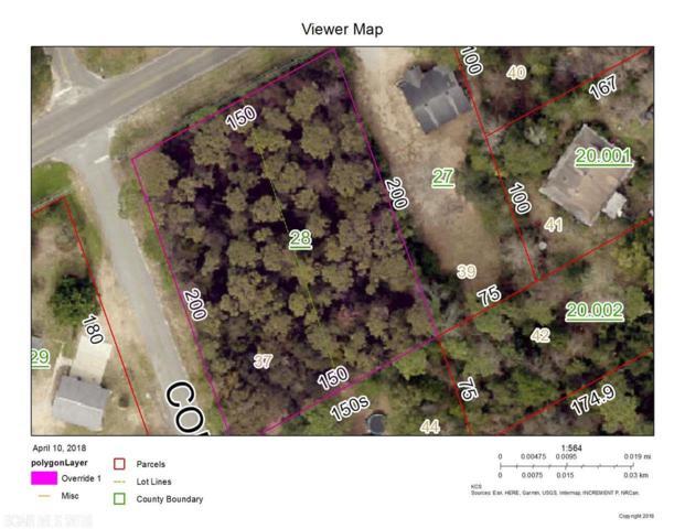 12176 Condon Rd, Lillian, AL 36549 (MLS #268232) :: Gulf Coast Experts Real Estate Team