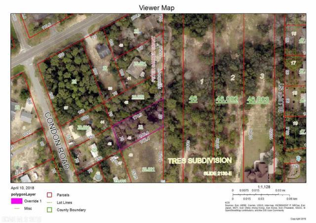 0 Perdido St, Lillian, AL 36549 (MLS #268234) :: Gulf Coast Experts Real Estate Team
