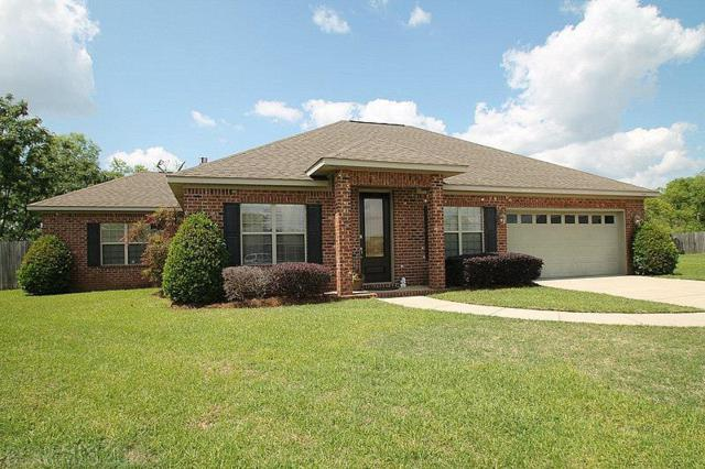 9341 Collier Loop, Daphne, AL 36526 (MLS #268237) :: Elite Real Estate Solutions