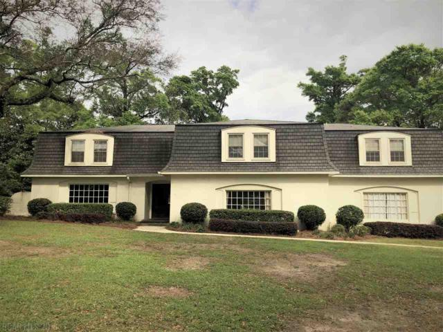 54 S Mcgregor Avenue, Mobile, AL 36608 (MLS #268272) :: Gulf Coast Experts Real Estate Team