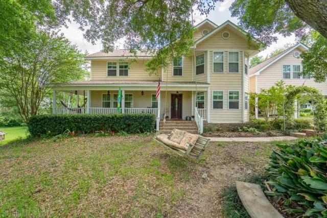 21428 S Meadows Drive, Fairhope, AL 36532 (MLS #268273) :: Gulf Coast Experts Real Estate Team