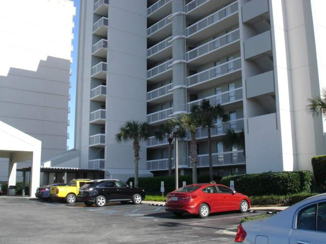 24800 Perdido Beach Blvd #302, Orange Beach, AL 36561 (MLS #268285) :: The Premiere Team