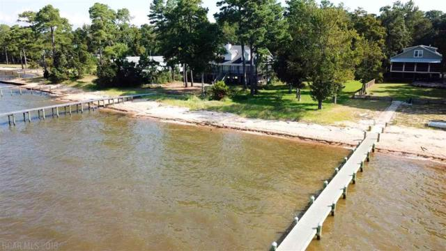 24181 Bay Shore Drive, Daphne, AL 36523 (MLS #268287) :: Gulf Coast Experts Real Estate Team