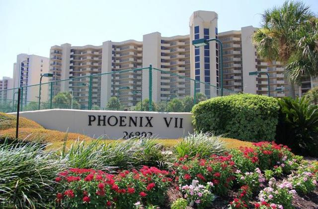 26802 Perdido Beach Blvd #1407, Orange Beach, AL 36561 (MLS #268290) :: Karen Rose Real Estate
