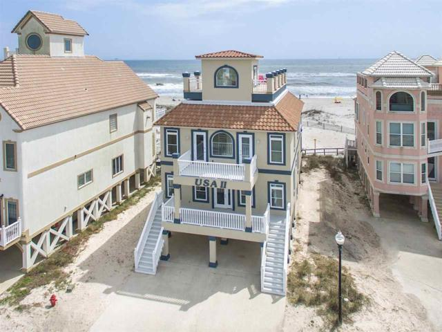 1382 W Dune Drive, Gulf Shores, AL 36542 (MLS #268293) :: Coldwell Banker Coastal Realty
