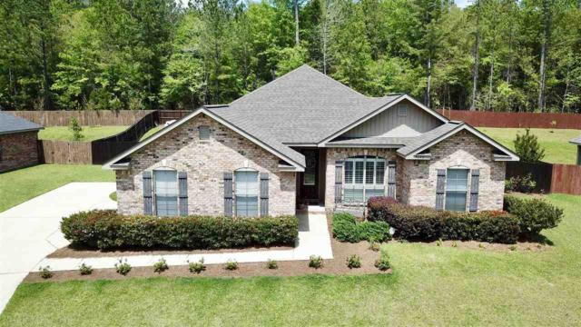 9695 Kingfisher Court, Spanish Fort, AL 36527 (MLS #268301) :: The Kim and Brian Team at RE/MAX Paradise