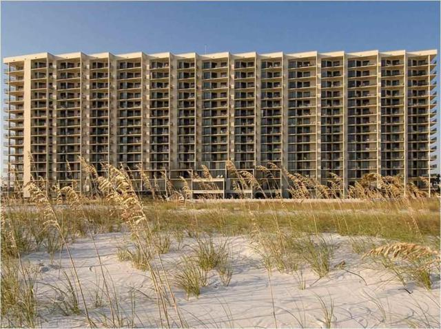 26802 Perdido Beach Blvd #1203, Orange Beach, AL 36561 (MLS #268302) :: Jason Will Real Estate