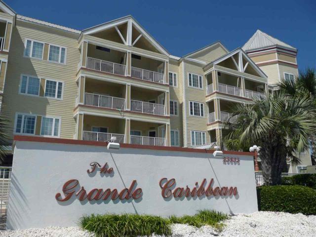 25805 Perdido Beach Blvd #413, Orange Beach, AL 36561 (MLS #268305) :: The Premiere Team